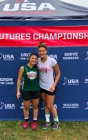 Gators selected for National Futures Tournament